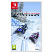 SWC SNOW MOTO RACING FREEDOM