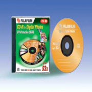 PHOTO CD-R 700MB 52X JCASE 48169