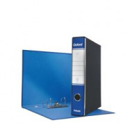 Esselte CF8REGISTRATORI OXFORD G82 BLU
