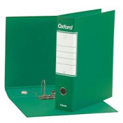 Esselte CF6REGISTRATORI OXFORD G83 VERDE