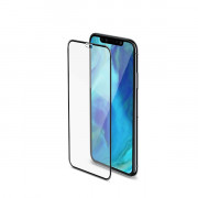 3D GLASS - IPHONE XR BK