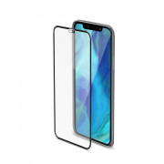 Celly 3D GLASS IPHONE XS MAX BK
