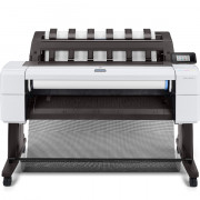 DESIGNJET T1600PS 36-IN PRINTER  IN