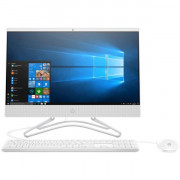 HP Hewlett Packard 200 G3 AiO 200G3 21.5 I3-8130 4GB 1TB TOP VALUE 7F