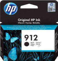 INK CARTRIDGE 912 BLACK DE/FR/NL/BE/UK/IT/SE