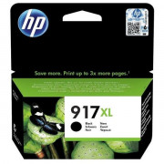 HP 917XL  Extra High Yield Black Cartucce Ink Jet Basso Volume