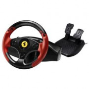 FERRARI RACING WHEEL RED LEGEND