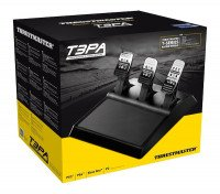 T3PA-3 T3PA 3 PEDALS ADD-ON VOLANTI E ACCESSORI DRIVING
