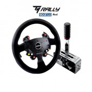 BUNDLE SPARCO TSSH + R383 WW Volanti E Accessori Driving