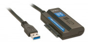 ADATTATORE USB 3.0/SATA3 DA 3.0 A SATA III ADATTATORI AUDIO/VIDEO