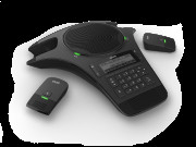 C520-WiMi SIP Conference Phone