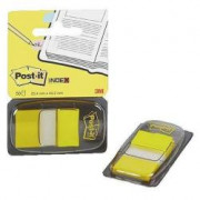 Post-it Index INDEX 680-5 4 MINISET GIALLO