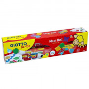 Giotto 471800 GIOTTO BE-BE MAXI ROLL PAINTING SET