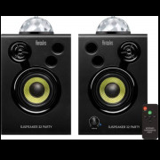 DJ SPEAKER 32 PARTY DJXXX Controller