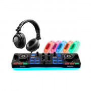HERCULES DJPARTY SET Dj Controller