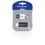 MEMORY USB - 16GB - PIN STRIPE    S