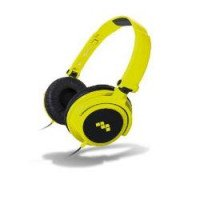CUFFIE HP SMART FLUO GIALLO MICROFO