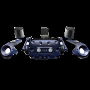 VIVE PRO FULL KIT VR SYSTEM IN
