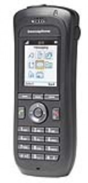IP62 Telefono WLAN