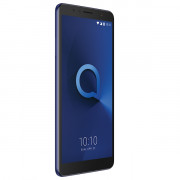 ALCATEL 3C BLUE METALLIC 6 3G Gsm/gprs/edge