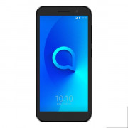 ALCATEL 1 5 4G METALLIC BLACK