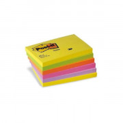 51078 CF12POST-IT NOTE 76X127 RIG Carta Tradizionale