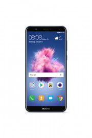 HUAWEI P SMART BLUE 5.65 DIS SCATOLA APERTA  IN