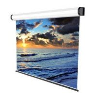 ELECTRIC SCREEN PROFESSIONAL HOME THEATRE 240X250