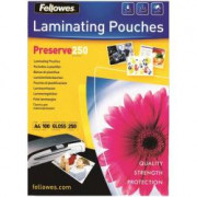 CF100 POUCHES LUCIDE PRESERVE250 A4