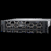 R540/CHASSIS 8 x 3.5 HotPlug/Xeon B Dell Enterprise Power Edge Rack
