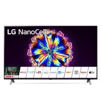 LED NANOCELL Smart a7 Gen 3, 4K, Full Array Local Dimming, Google Assistant, Ale