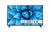 TV LED Ultra HD Smart 4K Active HDR