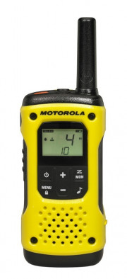 WALKIE TALKIE T92 H2O GIALLO 2PK