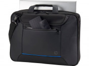 RECYCLED SERIES TOP LOAD BORSA NERA 15.6  INTERNI BLU