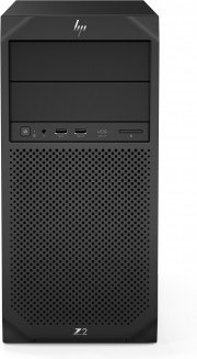 HP Z2 TOWER WORKSTATION G4 XEON E -2124G 32/512GB W10P NOOD IN