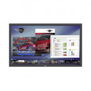 P404 SST 101.6CM 40IN TOUCH FHD 700CD 10TP OPS 24H           GR