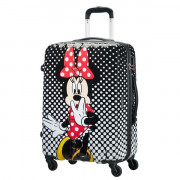 AMERICAN TOURISTER DISNEY LEGENDS - MINNIE POLKA L