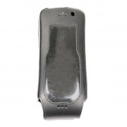 Leather case for d62 and i62 Wireless Solutions Dect,ip-dect,acc