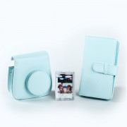 Kit Accessori Instax Mini 9 Ice Blue