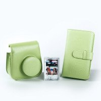 Kit Accessori Instax Mini 9 Lime Green