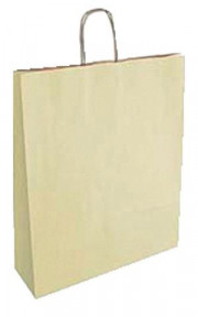 SHOPPER IN CARTA CF25SHOPPER 26X12X35 SEALING AVORIO