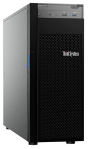 THINKSYSTEM ST250 SERVER E-2124 16G