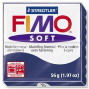 FIMO SOFT 57 G BLU WINDSOR
