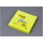 3M CF6 POST-IT-Z NOTE NEON 76X76