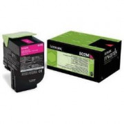 80C20M0 802M TONER RETURN PR MAGENTA 1K SERIE MX MS