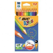 CF12PASTELLI BIC KIDS EVOLUTION
