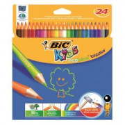 CF24PASTELLI BIC KIDS EVOLUTION
