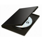 CF5 DVD CASE NERO