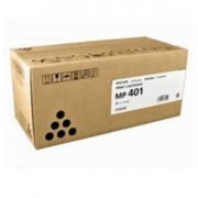 TONER NERO MP104SPF-SP401-SP4520DN (TYPE MP401SPF)                    DURATA 104