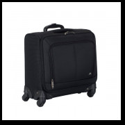Trolley RIVA CASE BORSA BAG 15.6 BLACK